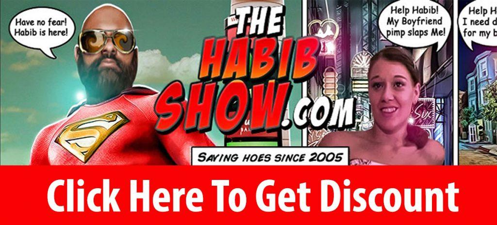 Habib Show Discounts